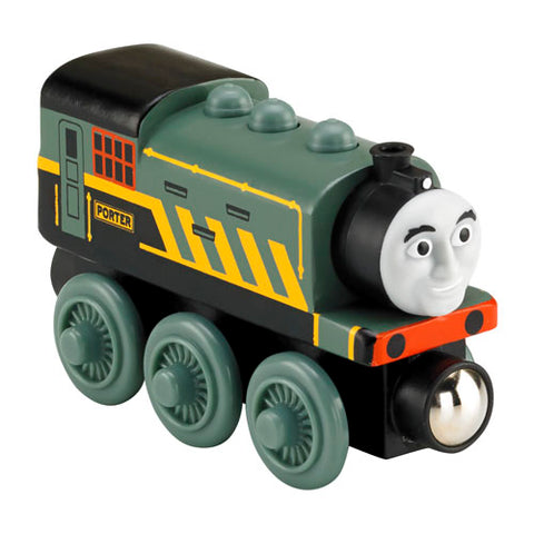 Fisher Price BDF98 Thomas & Friends™ Wooden Railway Porter