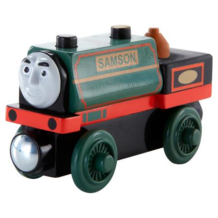Fisher Price CDJ02 Thomas & Friends™ Wooden Railway Samson