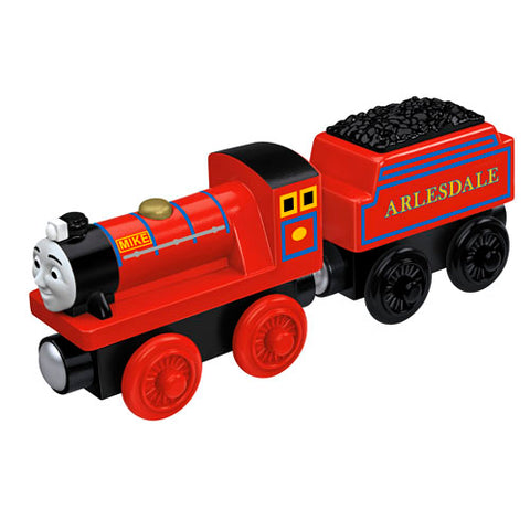 Fisher Price CDJ05 Thomas & Friends™ Wooden Railway Mike