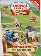 Fisher Price CGN72 Thomas & Friends™ Wooden Railway 2014 Yearbook