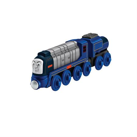 Fisher Price DFW79 Thomas & Friends™ Wooden Railway Racing Vinnie