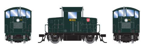 Roundhouse 89566 HO Pennsylvania EMD Diesel Engine Model 40 #8311