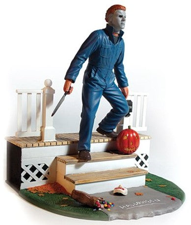 Moebius Models 970 1:8 Halloween Michael Myers Plastic Model Kit