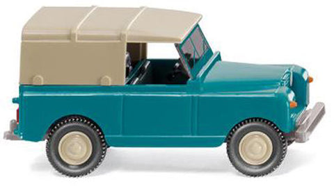 Wiking 010002 HO 1958 Land Rover