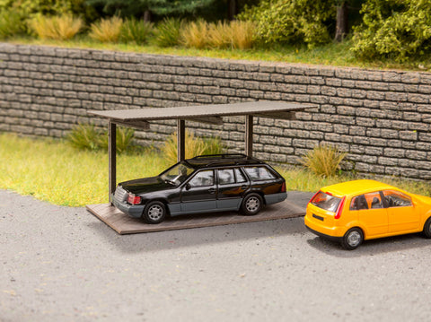 Noch 14676 N Self-Supporting Carport Kit