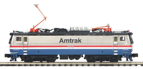 MTH 20-5688-1 O Amtrak AEM-7 Electric Locomotive with Proto-Sound 3.0