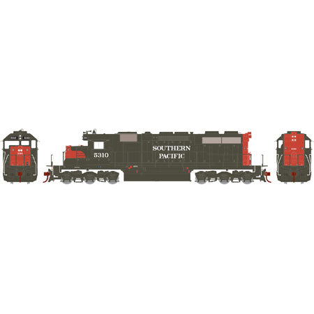 Athearn 98889 HO Southern Pacific SD39 with DCC & Sound #5310