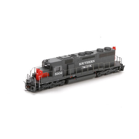 Athearn 98887 HO Southern Pacific SD39 with DCC & Sound #5302