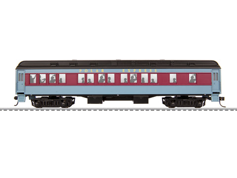 Lionel 6-58023 HO Polar Express Hot Chocolate Car