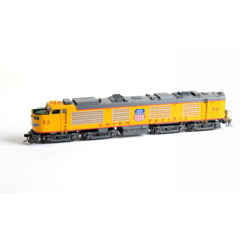 Athearn G41000 HO Union Pacific Gas Turbine #52