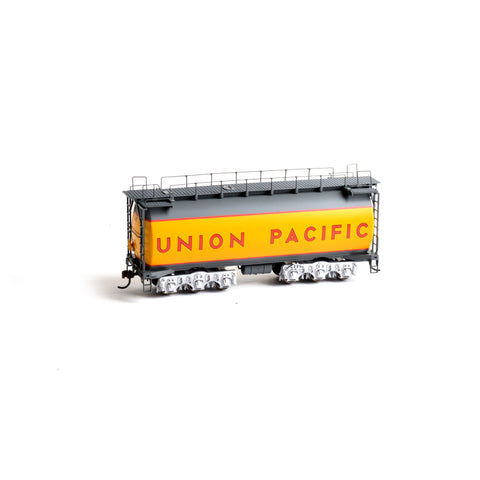 Athearn G41012 HO Union Pacific Gas Turbine Tender #Unnumbered