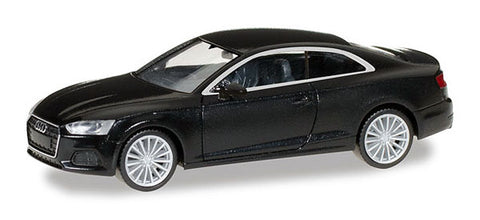 Herpa 28660 HO Audi A5 Coupe - Assembled (Various Standard Colors)