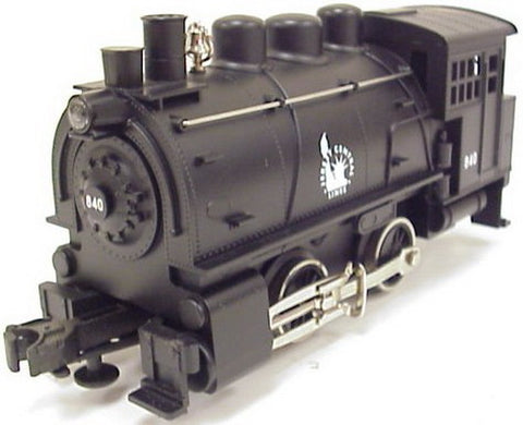 MTH 30-4035-0 Jersey Central Dockside Train Set