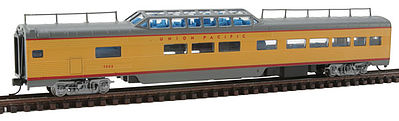 Con-Cor 41539 N Union Pacific PS 85' Corrugated-Side Pleasure Dome Car