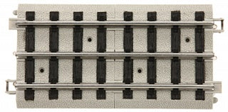MTH 11-99002-4 TP Standard Gauge RealTrax 7'' Straight Track (Pack of 4)