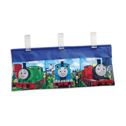 Fisher Price CDK62 Thomas & Friends™ Wooden Railway Train Table Storage Bag