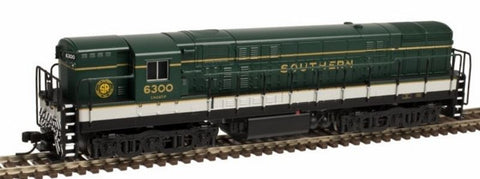 Atlas 40002819 N Southern Railway FM H24-66 Trainmaster Diesel Engine #6300