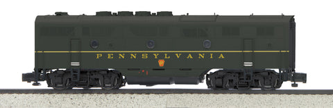 MTH 35-20014-1 S Pennsylvania F-3 B Unit Diesel With Proto-Sound 3.0 #9512B