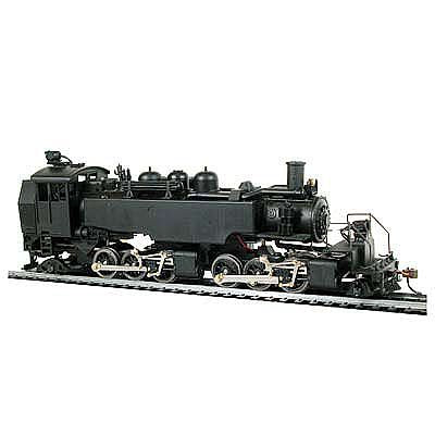 Model Power 351603 Undecorated 2-6-6-2T Articulated Logger Steam Loco
