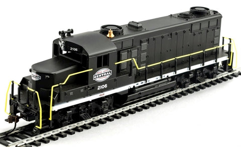 Mantua 414008 HO New York Central EMD GP20 Diesel Loco DCC Ready #2106