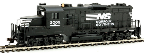 Mantua 414105 HO Norfolk Southern EMD GP20 Diesel Locomotive Sound/DCC #2009