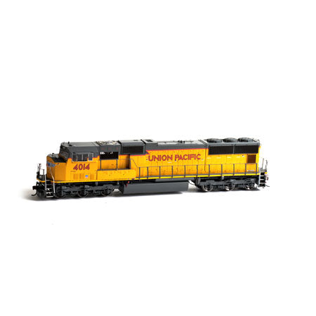 Athearn G69239 HO Union Pacific SD70M #4014