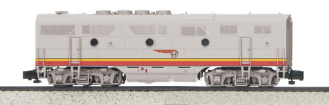 MTH 35-20022-1 S Santa Fe F-3 B Unit Diesel With Proto-Sound 3.0  #18A