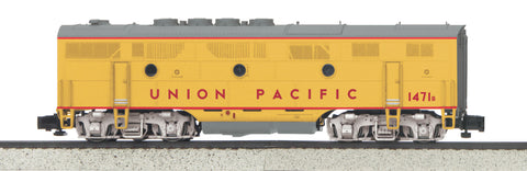 MTH 35-20027-1 S Union Pacific F-3 B Unit Diesel With Proto-Sound 3.0 #1471B
