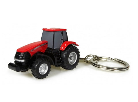 Universal Hobbies 5821 Case IH Magnum 380CVX Tractor Key Ring