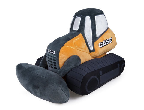 Universal Hobbies K1116 Case CE Dozer Plush Toy - UH Kids