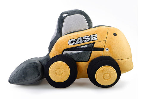 Universal Hobbies K1117 Case CE Skid Steer Plush Toy