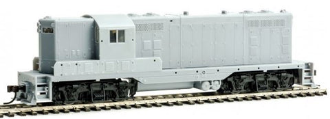 Atlas 10002000 HO Undecorated EMD GP7 Diesel Engine without Dynamic Brakes