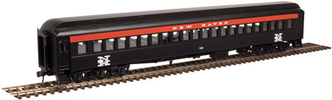 Atlas 20003866 HO New Haven Single Window Coach #7851