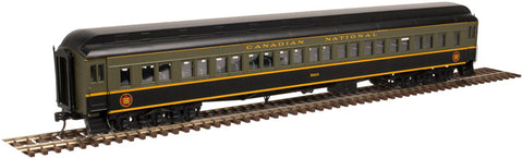 Atlas 20003870 HO Canadian National Paired Window Coach #5022