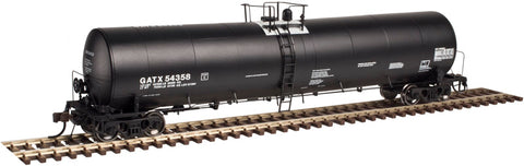 Atlas 20003824 HO Archer-Daniels-Midland Trinity 25,500-Gallon Tank Car #54350
