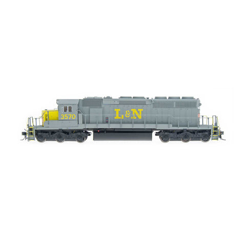 InterMountain 69329S N Louisville & Nashville SD40-2 Loco w/ DCC & Sound