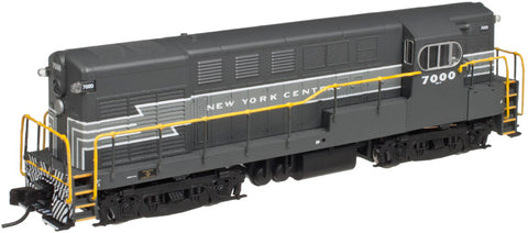 Atlas 40001884 N New York Central H16-44 Locomotive (Early Body) #7003