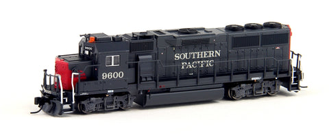 Fox Valley Models 70901 N Southern Pacific EMD GP60 Diesel Locomotive #9600