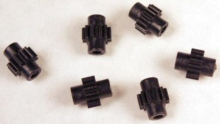 Proto Power 40005 HO Axle Gears Athearn & Walthers (Pack of 6)