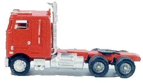 Showcase Miniatures 22 1:160 N Peterbilt 362 COE Truck