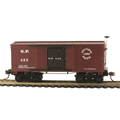 Mantua 721011 HO Southern Pacific 1860 Box Car