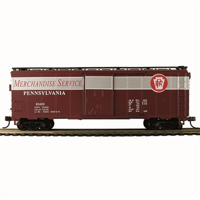 Mantua 734549 HO Pennsylvania Railroad Merchandise Service