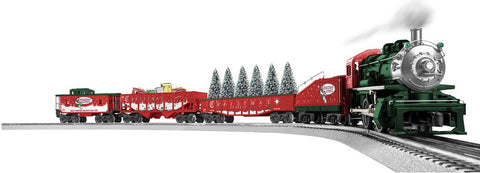 Lionel 6-82982 O Christmas Express LionChief Set/040
