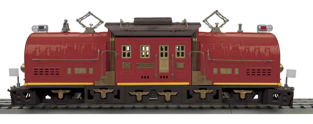 MTH 11-2039-1 Pennsylvania Super 381 Electric Engine with Proto-Sound 3.0