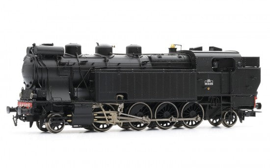 Hornby HJ2308 HO SNCF Steam Locomotive 141 TA 476 with DCC Sound