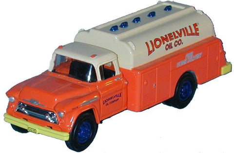 Eastwood 338500 1:43 Die-Cast Lionelville Oil Co. Unit #6 (Limited Edition)