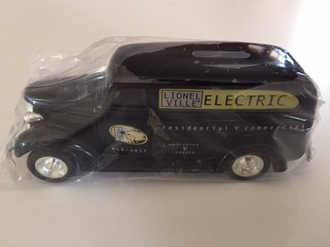 Eastwood 20189P 1:43 Die-Cast 1938 Chevrolet Lionelville Electric Panel Truck