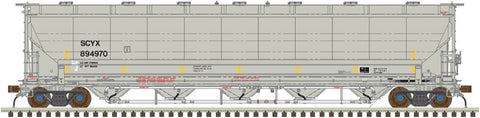 Atlas 20004293 HO First Union Trinity 5660 Covered Hopper #894912
