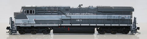 Fox Valley Models 70011 N New York Central GE ES44AC GEVO Diesel Locomotive