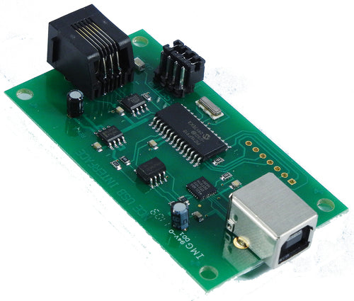 NCE 0223 USB Interface for Power Cab